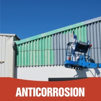 Produits Anticorrosion