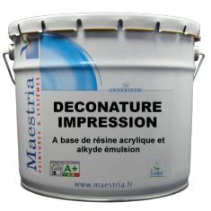 deconature-impression