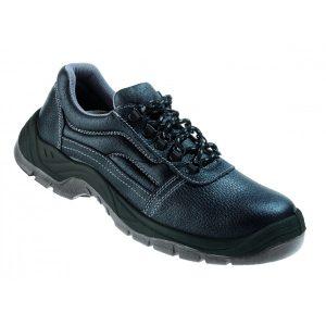 Chaussures basses de sécurité. Cuir. (S3 SRC).
